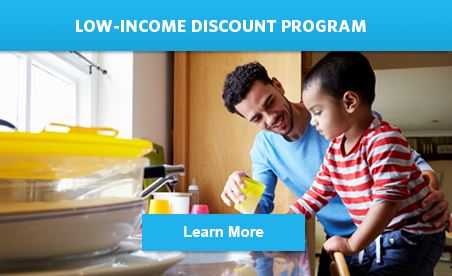Information about the Low-Income Discount Program