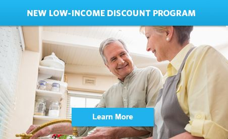 Low-Income Discount Program